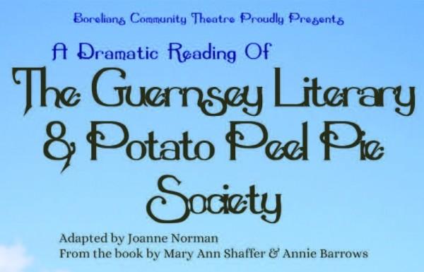Potato Peel Poster