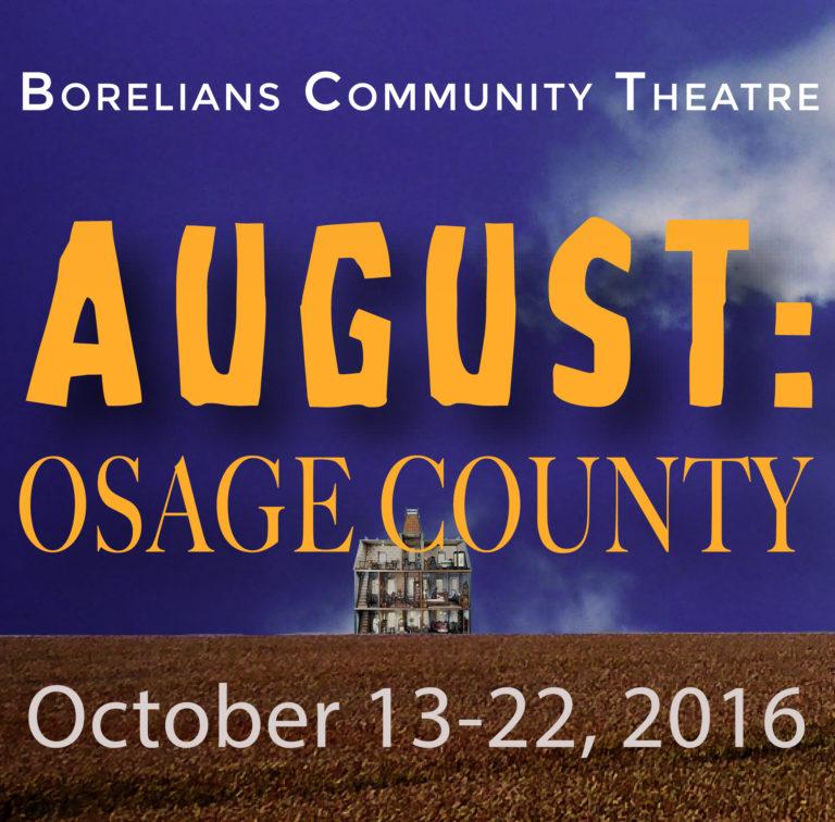 October 13 – 22, 2016