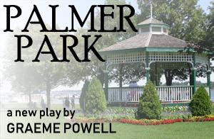 PALMER PARK PROJECT