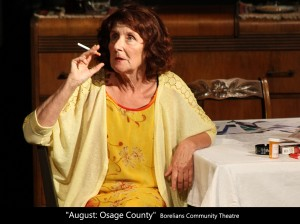 August: Osage County -  2016