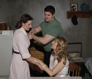 A Streetcar Named Desire - 2012